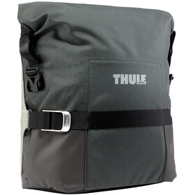 Thule Pack'n Pedal Adventure Tour Bike Bag small black